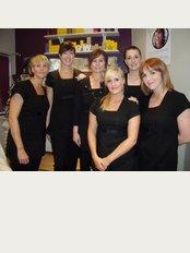 The Beauty Studio - 1b Ridgeway Avenue, Newport, NP20 5AJ,