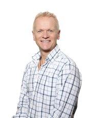 Mr Richard Bannister - Partner at BeauSynergy