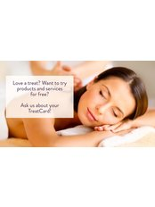 Back, Neck & Shoulder Hot Stone Massage - Body Care Beauty Salon & Hair Works