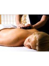 Full Body Aromatherapy Massage - Body Care Beauty Salon & Hair Works