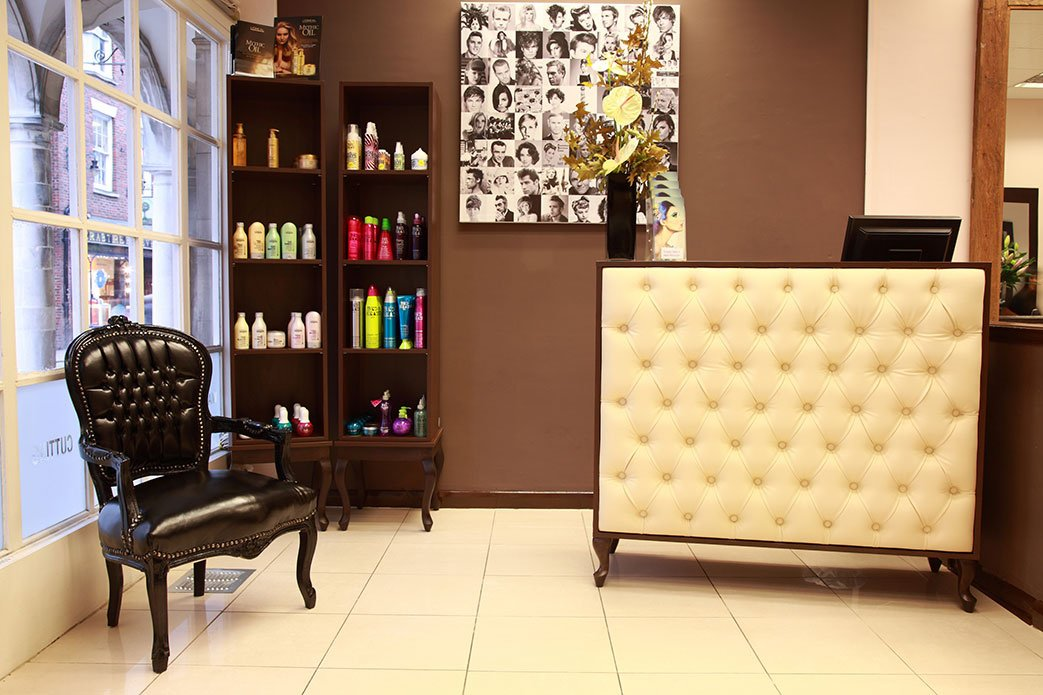 Therapy Hair Body Nails Salon - Canterbury - 1 Review