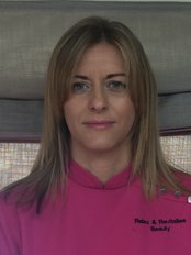Mrs Natalie Wade - Manager at R&R Skin & Beauty Clinic