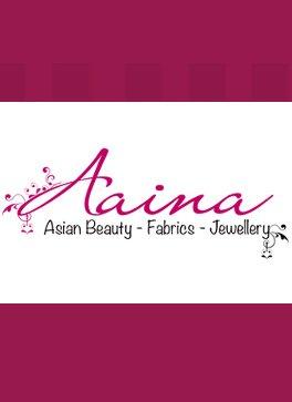 Aaina - Asian Beauty - Allison St