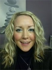 the Butterfly Beauty room