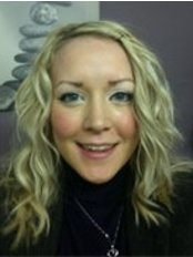 the Butterfly Beauty room - Ms Nichola