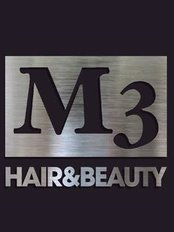 M3 Hair & Beauty - image 0