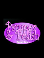 Pamper and Polish Beauty Salon - image 0