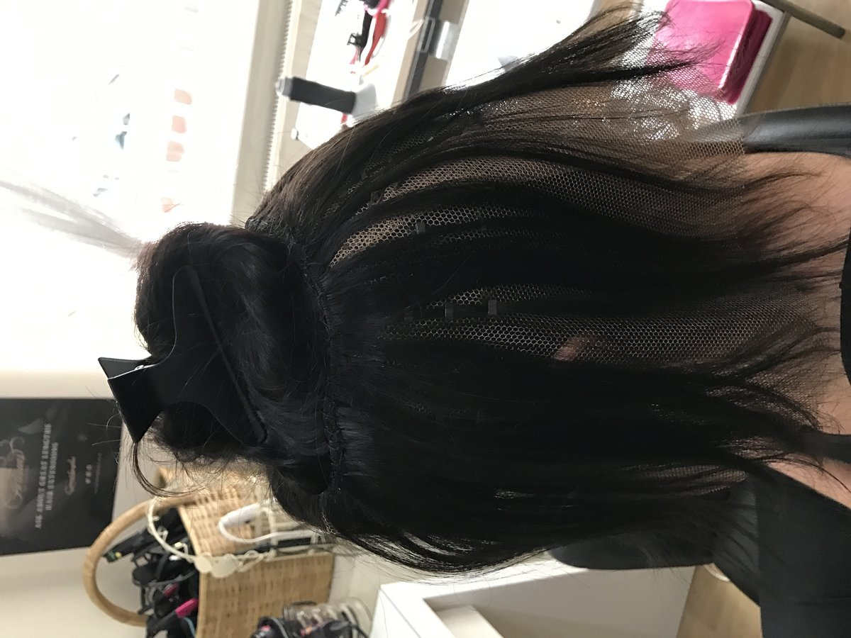 Hot locks hair extensions private beauty salon in wigan clinic image 11 pmusecretfo Image collections