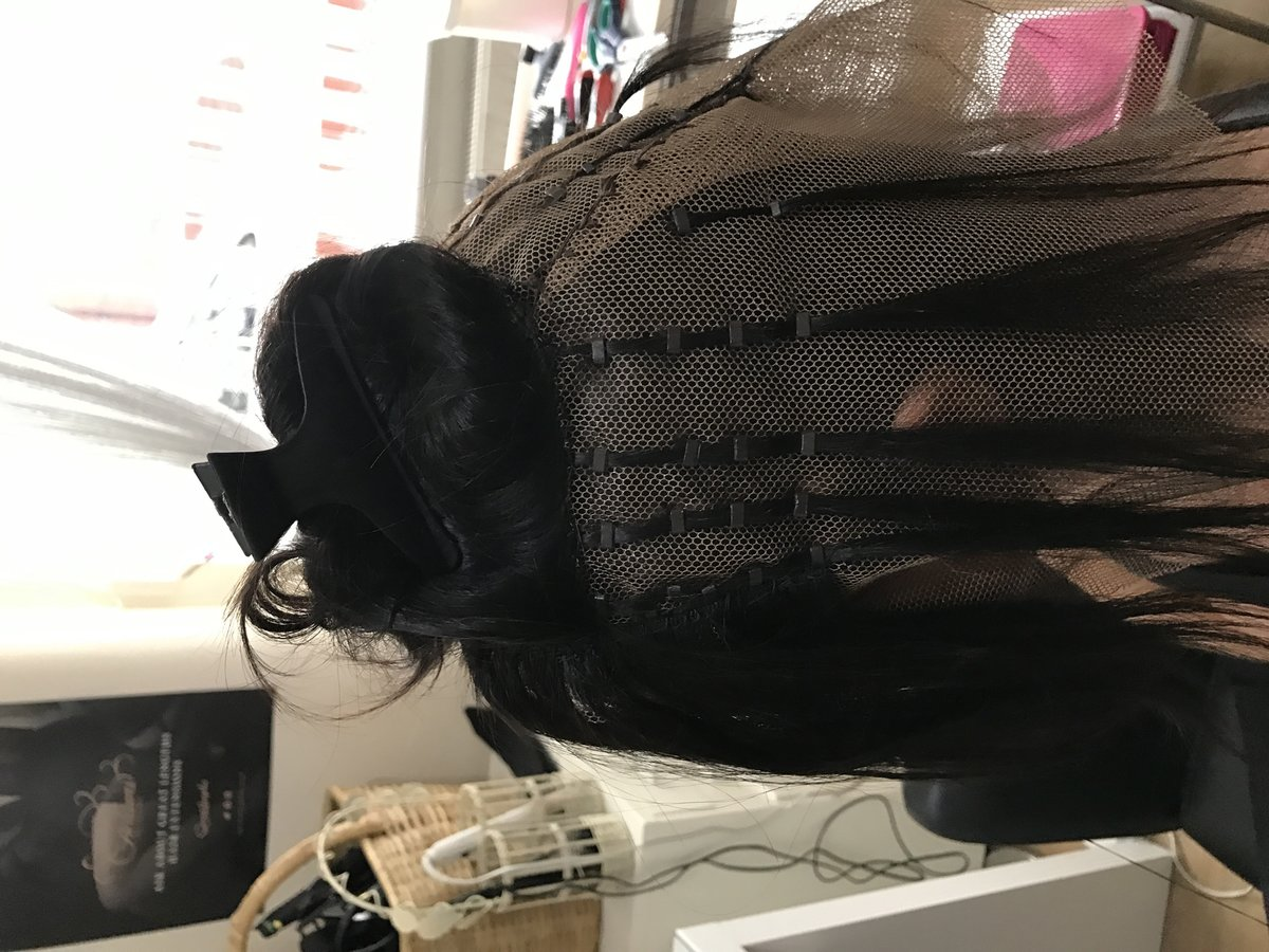 Hot locks hair extensions private beauty salon in wigan clinic image 3 pmusecretfo Image collections