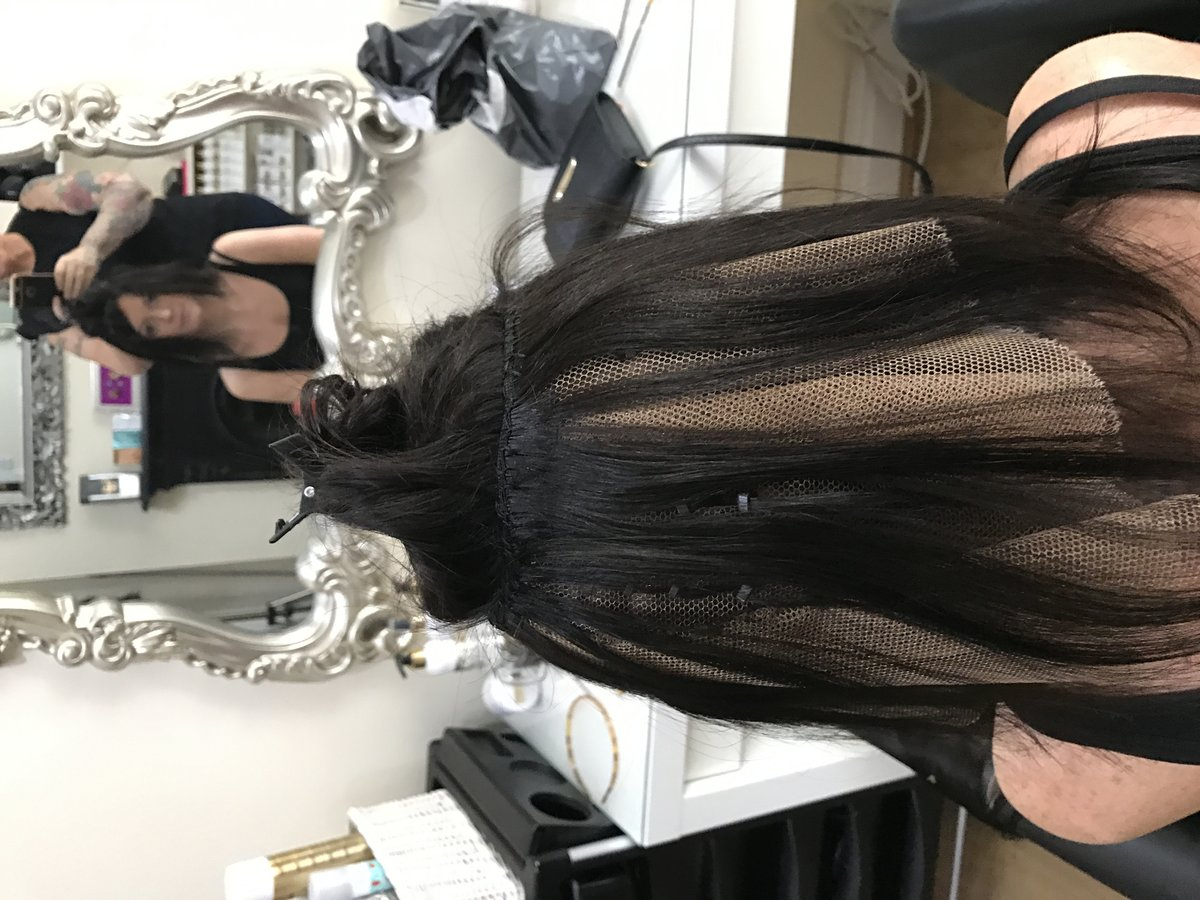 Hot locks hair extensions private beauty salon in wigan clinic image 10 pmusecretfo Image collections