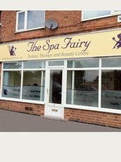 The Spa Fairy - 1 Wardens Walk, Leicester Forest East, Leicester, Leicestershire, LE3 3GF,