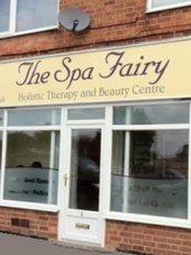 The Spa Fairy - 1 Wardens Walk, Leicester Forest East, Leicester, Leicestershire, LE3 3GF,  0