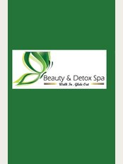Beauty & Detox Spa - 36 Broadway Parade, Crouch End, London, N8 9DB,