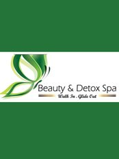 Beauty & Detox Spa - 36 Broadway Parade, Crouch End, London, N8 9DB,  0