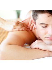 Deep Tissue Massage - Beauty & Detox Spa