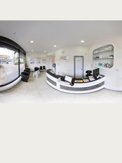 CoLaz Advanced Beauty Specialists - Harrow - colaz slough reception