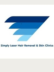 Simply Laser Hair Removal and Skin Clinic Ltd. - Logo
