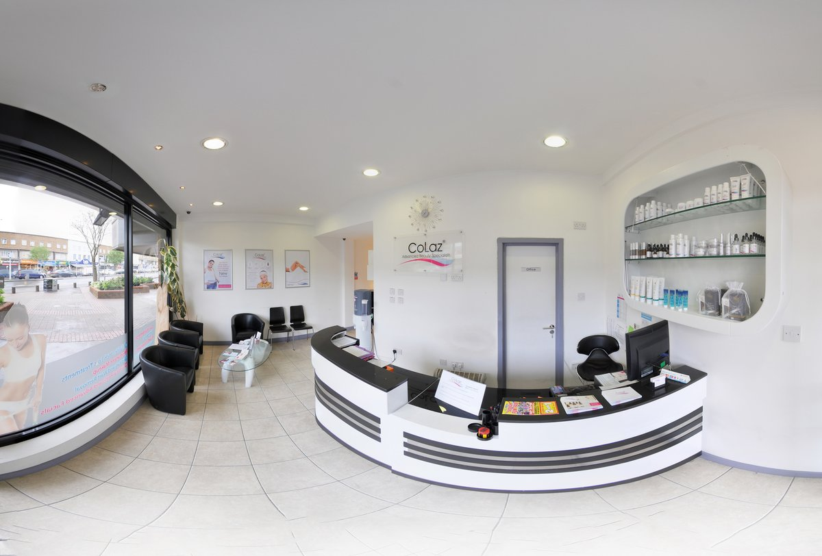 CoLaz Advanced Beauty Specialists - Southall