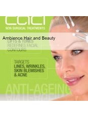 Ambience Hair and Beauty - image 0