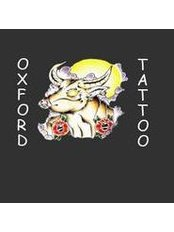 Oxford Tattoo - image 0