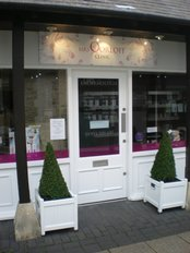 Beauty Salon Enquiry - Mrs Oorloff Clinic