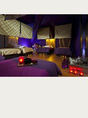 Vale Spa - The Vale Resort, Hensol, Pontyclun, CF7 28JY,