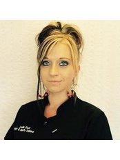 Ms Rickella Underhay -  at Lookin Gud Hair and Beauty Salons - Lindsay Salon