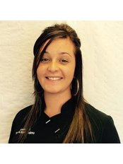 Ms Maria Fertaki - Reception Manager at Lookin Gud Hair and Beauty Salons - Southey Salon