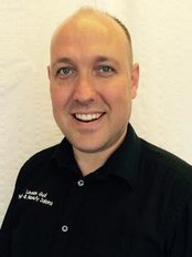 Mr Patrick Talbot - Manager at Lookin Gud Hair and Beauty Salons - Southey Salon