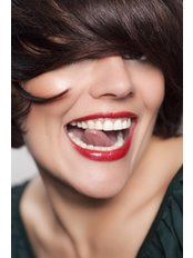 Laser Teeth Whitening - Single treatment for mildly discoloured teeth - WOW Teeth Whitening Clinic