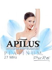Pure-epil Permanent Hair Removal Clinic - state of the art electrolysis that is permanent