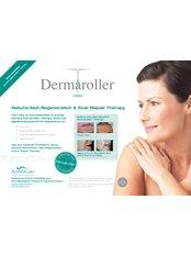 Dermaroller™ - Health Counts Skin Laser Clinic