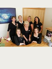 Health Counts Skin Laser Clinic - The Health Counts team - your laser experts