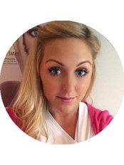 Miss Kathryn Anson -  at Cosmedics Skin UK ltd