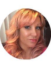 Miss Hayley Finch -  at Cosmedics Skin UK ltd