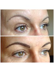Semi-Permanent Makeup - Abby Stacey - Advanced Skin Treatments