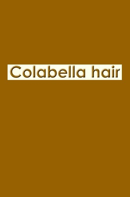 Colabella Hair - Bilston