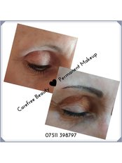Microblading - Carefree Beauty Permanent Makeup