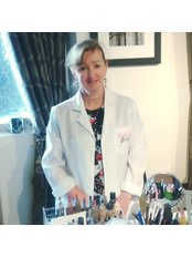 Ms Karen Douglas-Bhanot - Manager at Carefree Beauty Permanent Makeup