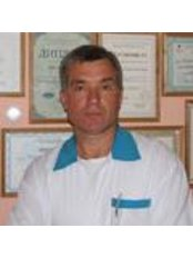 Dr Bednogolovko Evhen - Surgeon at Water and Health Center Termi