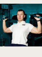 Micmo Spa and Fitness - Klochkovskaya, 190 A, Kharkov, 61145,