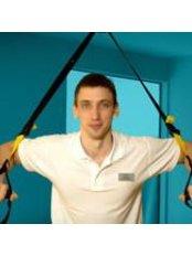 Mr Igor Voskoboynikov - Health Trainer at Micmo Spa and Fitness