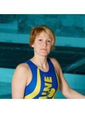Mrs Olga Shvedova - Health Trainer at Micmo Spa and Fitness