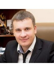 Mr Duchenko Konstantin - Practice Director at Secret of Youth - Beauty Salon