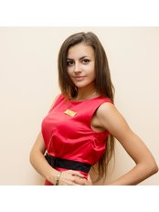 Marina Gladyshenko - Administrator at Secret of Youth - Beauty Salon