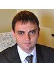 Mr Viktor Bychkov -  at Rixos Prikarpattya