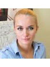 Ms Misyuk Mariana Yaroslavovna - Manager at Rixos Prikarpattya