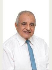 The Doctors Medical Center - Dr Mazen - Dermatologist