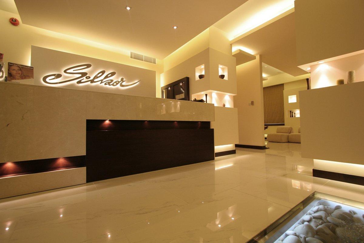 Silkor Laser Hair Removal - Ras AlKhaimah
