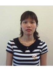 TRAN MY DUYEN - Dermatologist at Anime Beauty Hanoi